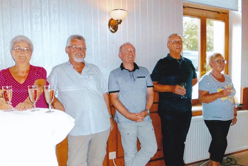 Besuch der Troisdorfer 2018