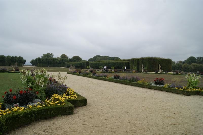 Barockgartenkonzert 2018
