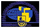 Städtepartnerschaftsverein Heidenau e.V. Logo