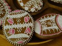 Ostern mit den Benešover Gastgebern