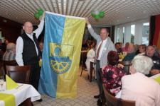 25 Jahre Städtepartnerschaft mit Troisdorf