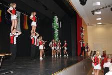 Troisdorf feiert 25-jähriges Jubiläum